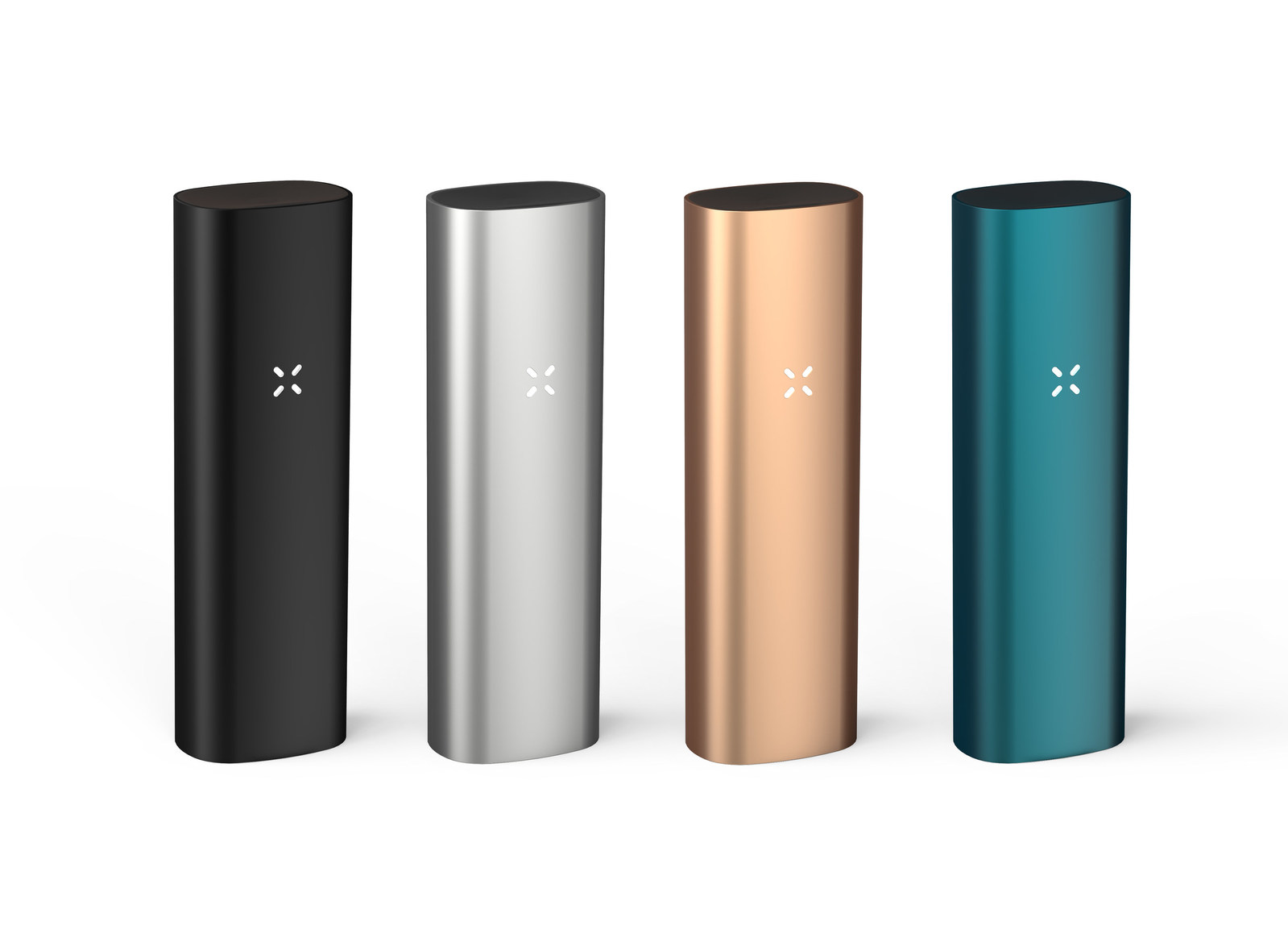 New Pax 3 Colors And Finishes