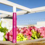 Dr Dabber Pink Aurora Vape Pen