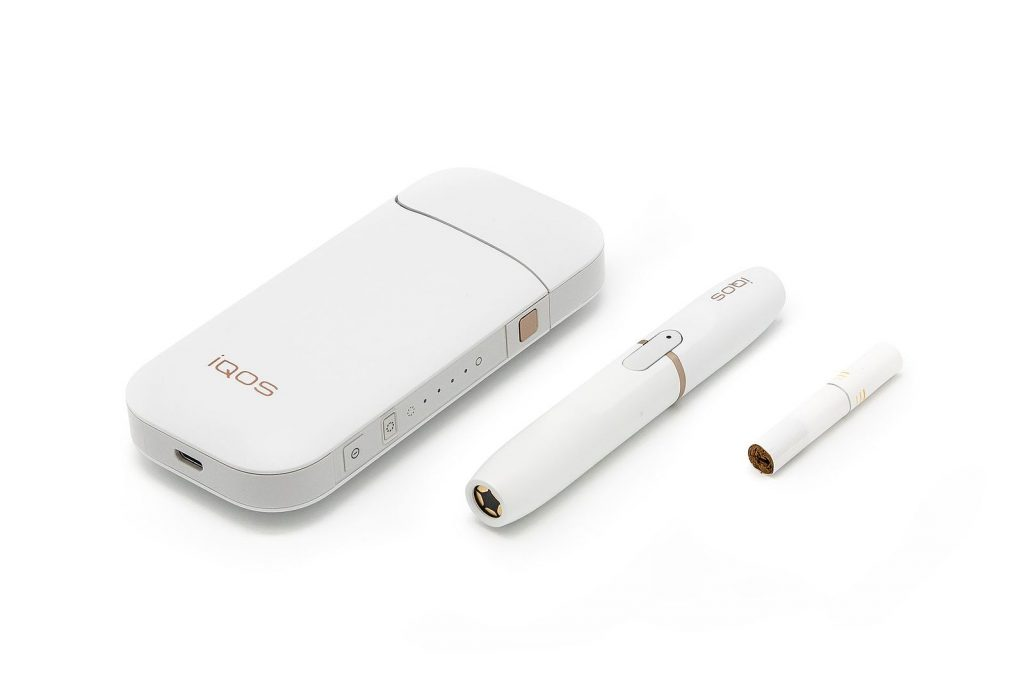iQOS By Philip Morris
