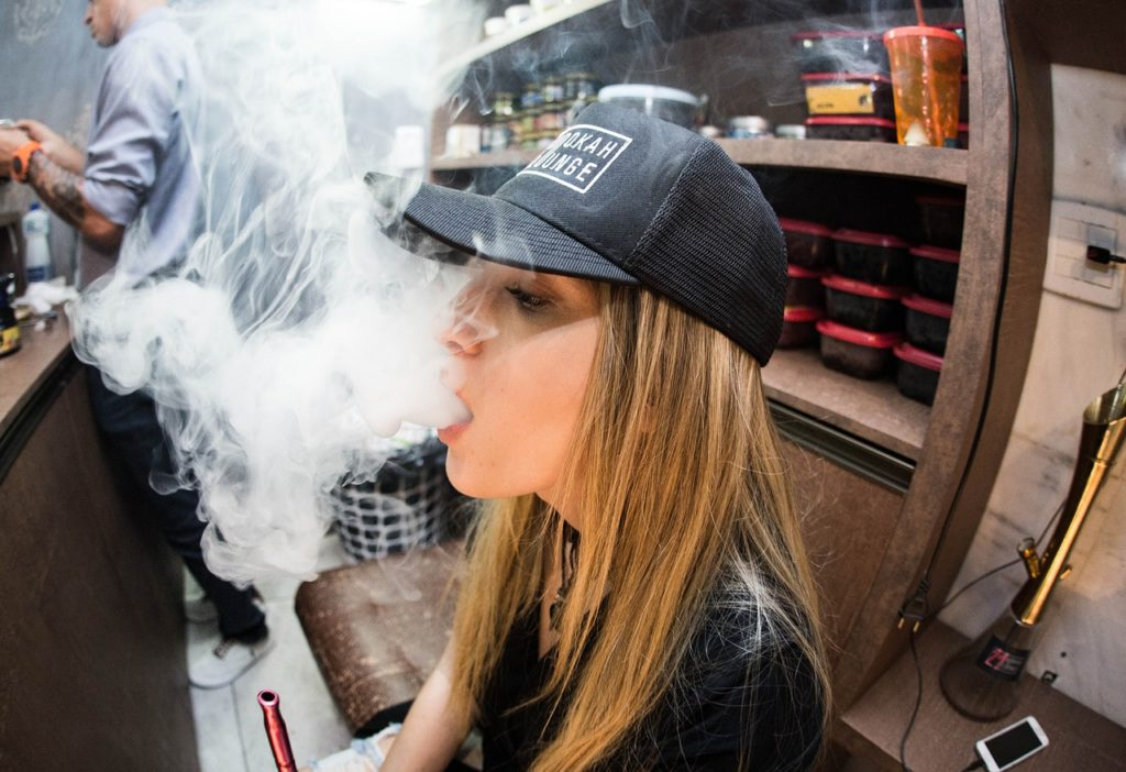 San Francisco Chronicle Points Out Vaping Crackdown's Hypocrisy